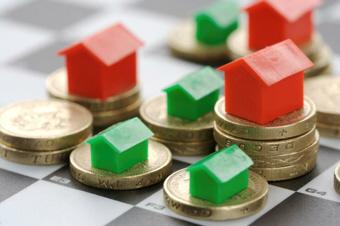 Home Price Growth VS. Wage Growth
