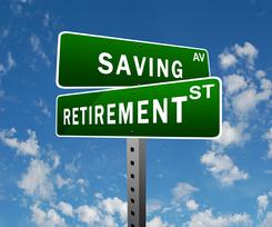 Eye Opening Retirement Statistics