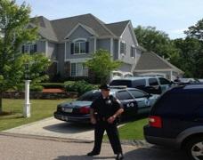 An Open House Got Shut Down By The Cops