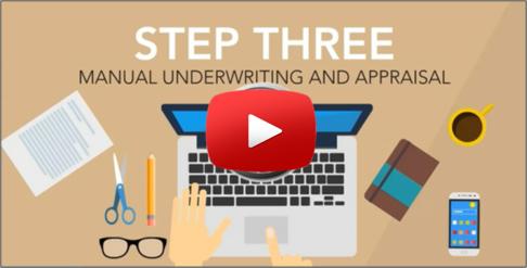 Manual Underwriting