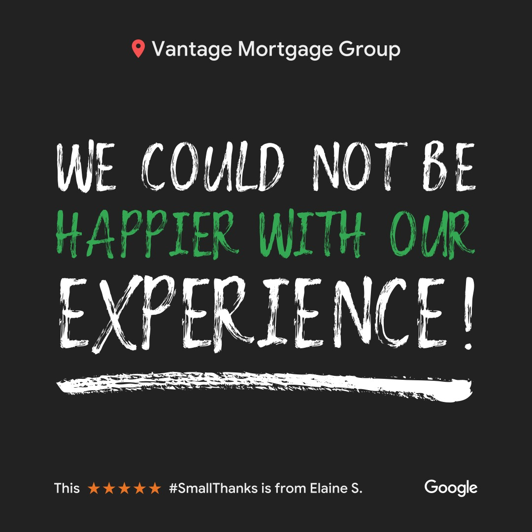Mortgage Experience Review