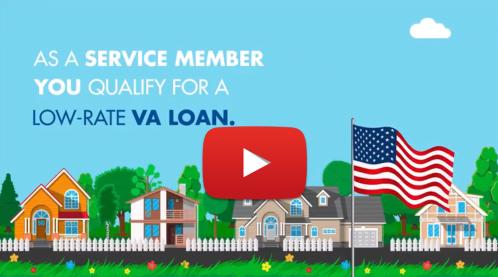 Veteran Mortgage