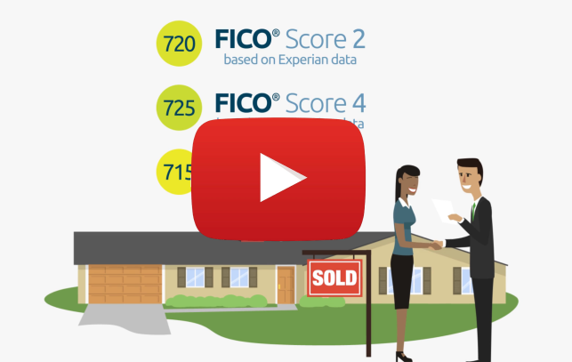 Mortgage and your credit score