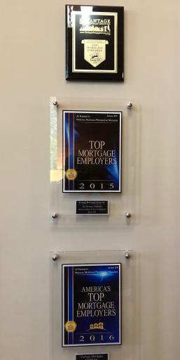 Mortgage Award