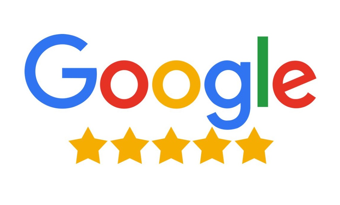 150 5-Star Reviews On Google!