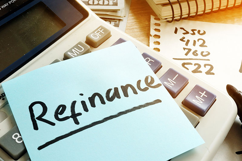 Refinance Options