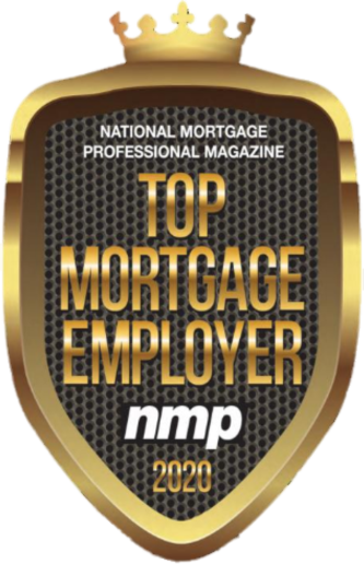 Vantage Named Top Mortgage Employer In 2020 By National Mortgage Professional Magazine