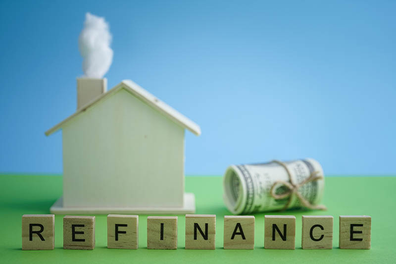 Steps In Refinancing Your Home